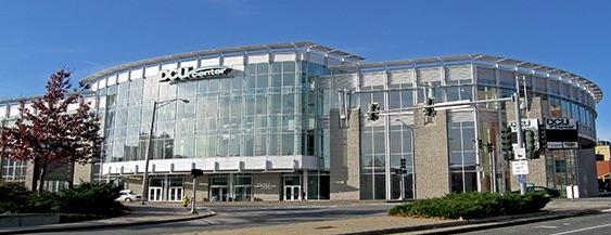 DCU Center, Worcester, MA