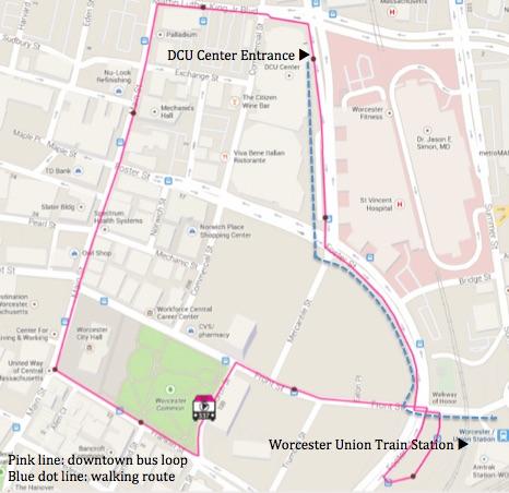 dcu-walk-train-map